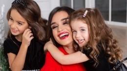 «Плохо стало»: Ксения Бородина рассказала обоперации старшей дочери