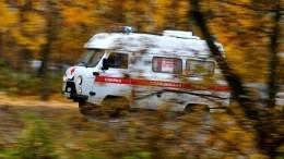 Видео: легковушка насмерть сбила мать сдетьми навелосипедах под Белгородом