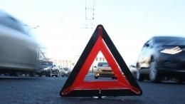 Видео: Кделу огибели пассажиров маршрутки вКурске подключились силовики