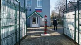 Эстонцы немогут получить электронную визу для посещения Петербурга из-за ошибок