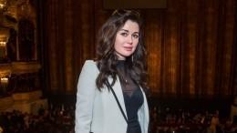 Представители Анастасии Заворотнюк отказались комментировать выписку актрисы