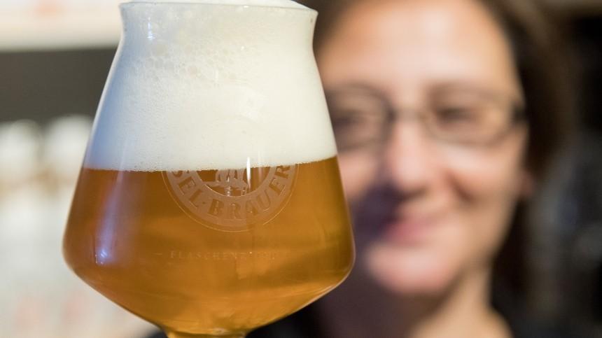 Производство крафтового пива может прекратиться с2021 года