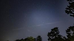 Астрономы анонсировали редкий покрасоте метеорный поток Дракониды