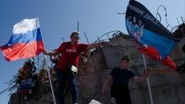 «Мысвойны неуйдем»: националисты готовы перебросить вДонбасс тысячи человек