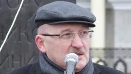 Ушел изжизни бывший главный архитектор Петербурга Юрий Митюрев