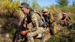 Неразведенные силы: начнетсяли процесс отвода войск вЗолотом иПетровском