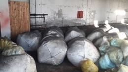 Привозили грузовиками: подпольный крематорий найден вКургане