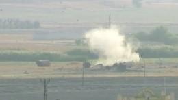 ЕСпризвал Турцию остановить военную операцию вСирии
