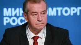 Представитель Сергея Левченко прокомментировал новость оповышении его оклада на44%
