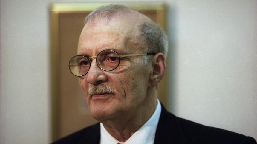 Любовница режиссера Георгия Данелии рассказала о«свободных» отношениях вСССР