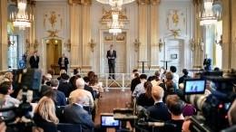 Нобелевскую премию политературе получили писатели изПольши иАвстрии