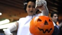 Прямиком сэкранов: Кем нарядиться наХеллоуин 31октября?