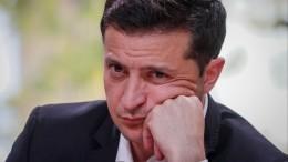 Как отреагировали вДонбассе на«план Б» Зеленского