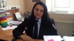 Застреленная год назад следователь Шишкина посмертно награждена орденом