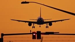 «Аэрофлот» и«Шереметьево» отреагировали наинцидент стравматом всамолете
