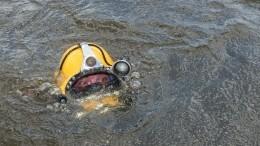 ВКрыму разминировали теплоход, затонувший вовремя Великой Отечественной войны