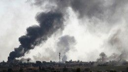 Небензя назвал операцию Турции вСАР следствием действий коалиции