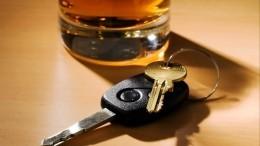 Водителей-новичков буду проверять нахронический алкоголизм инаркотики