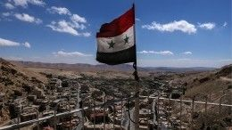 Древнейший город Сирии Мааюлюля поднимают изруин