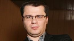 Харламов устал отлишнего веса иотказался есть напублике