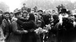 Маршал Говоров начетырех страницах расписал Сталину план освобождения Риги