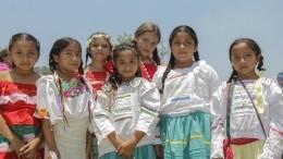 11октября— Международный день девочек