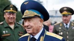 Пять цитат великого космонавта Алексея Леонова