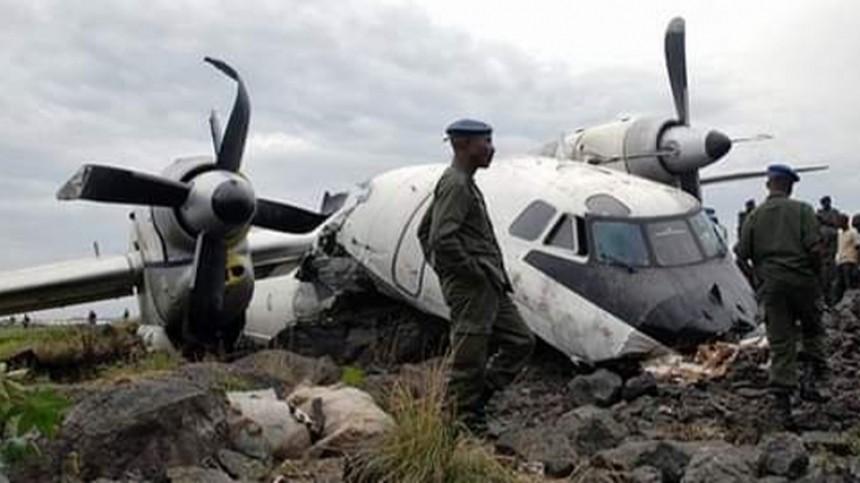 ВДРК найдены обломки пропавшего Ан-72 сроссиянами наборту
