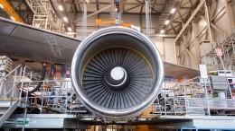 Усамолетов Boeing нашли опасные трещины