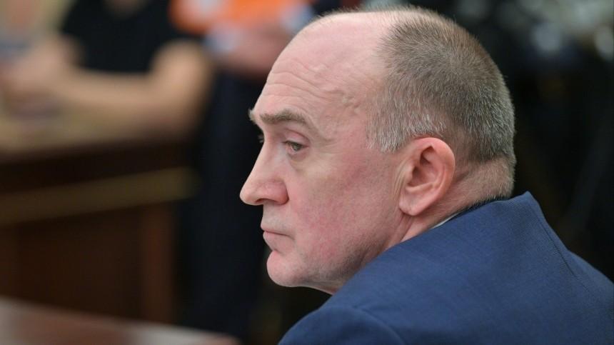 Экс-губернатора Челябинской области обвинили вхищении более 20 миллиардов