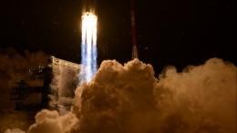 Испытания тяжелой ракеты «Ангара-А5» перенесли на2020 год