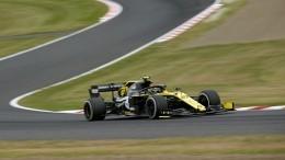 Супертайфун «Хагибис» может сорвать японский этап гонок «Формулы-1»