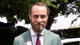 Брат Кейт Мидлтон признался, что страдал отпсихических заболеваний