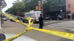 Вночном игорном клубе Нью-Йорка застрелены четыре человека