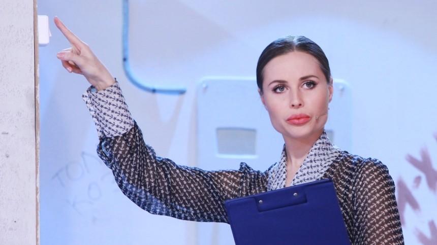 Юлия Михалкова переехала вМоскву от«Уральских пельменей»