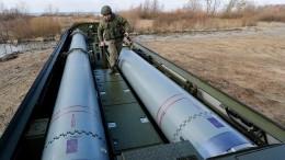 ВСША назвали цель России вЕвропе при наступлении глобальной войны