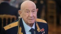 Гражданин вселенной: памяти космонавта Алексея Леонова