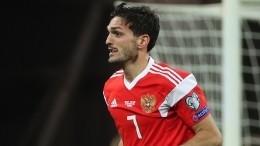 Стремительный второй гол упрочил позиции сборной России вматче сКипром