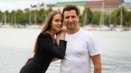 Наком женятся дети российских миллиардеров?