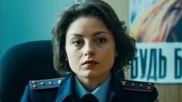 НаПятом канале стартует первый сезон сериала «Условный мент»