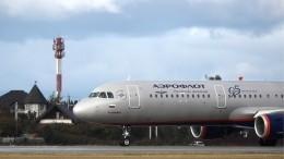 Пассажиров вернувшегося самолета рейса «Москва— Лондон» отправят другим бортом