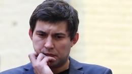 Подруга Бари Алибасова-младшего обратится вполицию из-за побоев