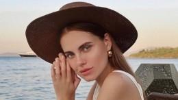 «Забыла окосметике»: Дарья Клюкина отказалась отмакияжа