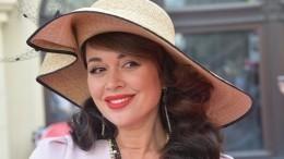 Семья Заворотнюк впервые рассказала оболезни актрисы