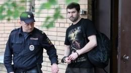 Суд объяснил отказ Протасовицкому вУДО поделу Мамаева иКокорина