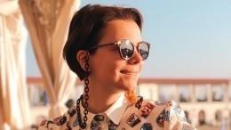 Молодая помощница Петросяна объяснила, откуда унее «обручальное» кольцо