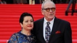 Супруга Эммануила Виторгана избавилась оттемнокожей няни своей дочери