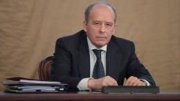 ВРоссии в2019 году предотвращено 39 терактов— глава ФСБ Бортников