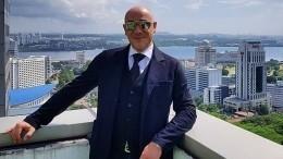 Ударивший петербуржца менеджер Rammstein объяснил свой поступок
