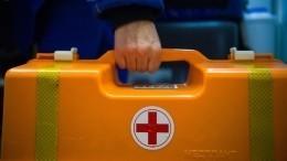 ВДТП строллейбусом вЧебоксарах пострадали 18 человек, втом числе семь детей